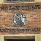 The woman was a victim of a sex crime in 2015 but the accused still has not been jailed for the crim