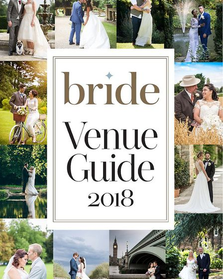 The Online Venue Guide 2018 is now live