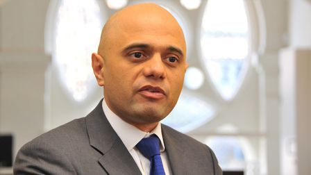 Sajid Javid was made Secretary of State for Housing, Communities and Local Government in the January