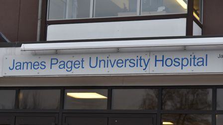 The James Paget hospital in Gorleston had the highest amount of payouts last year for medical mistak