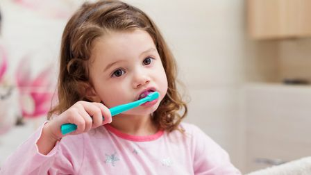 Of course young children should know how to brush their teeth - but let's not be so hasty to judge t
