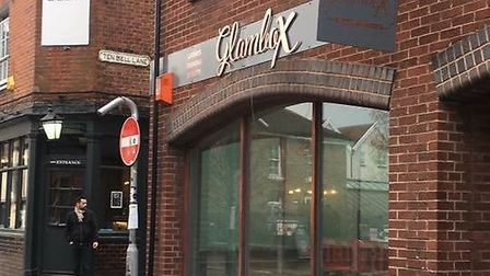 A new beauty salon called Glambox has opened in Norwich. Photo: Charlotte Croft