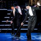 Strictly Come Dancing Star, Brendan Cole, will be heading to the Theatre Royal Norwich in February w