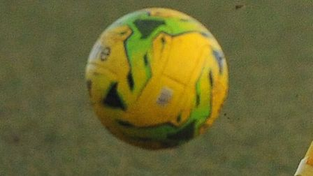 Cromer Town won their first match in the league for nearly two years. Picture: Archant