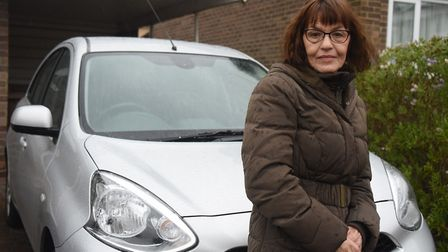 Vesna Hausmeister who has diabetes, has appealed a parking charge after having a hypoglycemia episod
