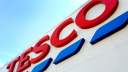 Tesco says the 1,700 job cuts will imrpove accountability and efficiency. Picture: Nick Ansell/PA Wi