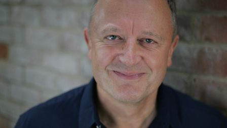 Composer Patrick Hawes has written The Great War Symphony to commemorate the centenary of the end of