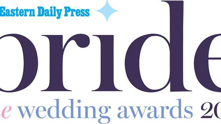 The EDP Bride: The Wedding Awards logo. Picture: ARCHANT