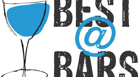 The Best@Bars logo which was one of the sponsors of the EDP Bride: The Wedding Awards.