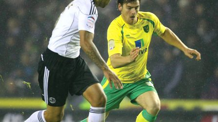 Ex-Norwich City striker Chris Martin joined Reading on loan on deadline day. Picture: Paul Chesterto