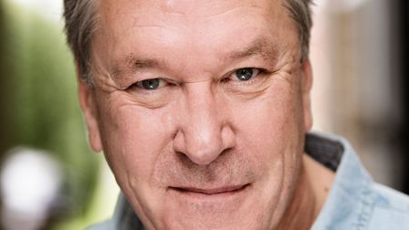 Tim Bentinck, who plays David Archer in BBC radio drama The Archers. Picture: ARCHANT LIBRARY