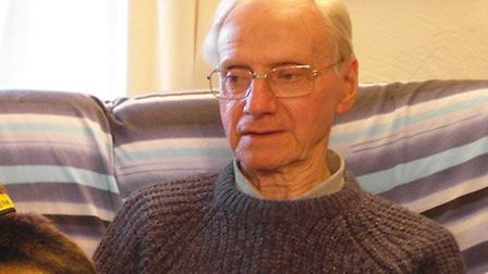 Police have named Peter Wrighton, 83, of Banham, as the victim of the East Harling murder. Picture N