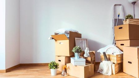 Clearing the house of a loved one can be emotionally difficult. Pic: www.thinkstockphotos.co.uk