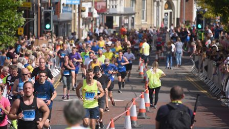There's a race somewhere for everyone across Norfolk, Suffolk and Essex during 2018. Picture: Archan