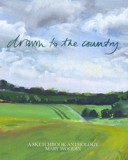 Drawn to the Country, by Mary Woodin