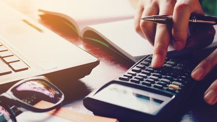 Is it time for you to have a conversation about your household finances? Picture: Getty Images/iStoc
