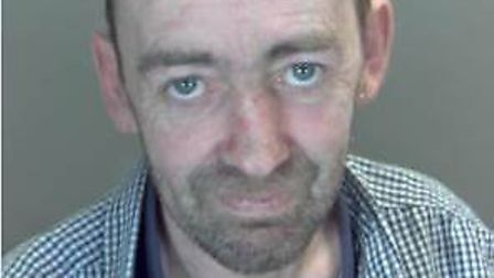 John Smith has gone missing from the NNUH. Picture: Norfok Police