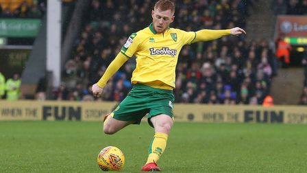 Harrison Reed has had to bide his time at Norwich City after a bright start following his move from