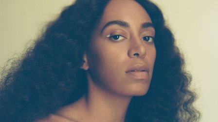 Solange. Picture: CONTRIBUTED