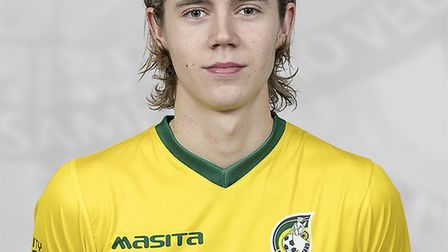Todd Cantwell is due to stay with Fortuna Sittard for the remainder of the season. Picture: Fortuna