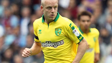 Steven Naismith is weighing up his next move. Picture: Paul Chesterton/Focus Images Ltd