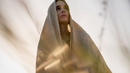 Rooney Mara as Mary Magdalene. Photo: Universal Pictures