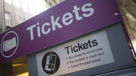Rail tickets are confusing enough for home-grown Brits to understand - so what chance some of the vi
