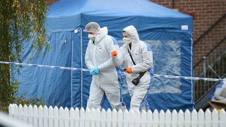 Key Forensic Services have worked with the majority of UK police forces including Norfolk Constabula