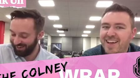 Norwich City correspondents Michael Bailey and David Freezer bring you up to speed with all the big