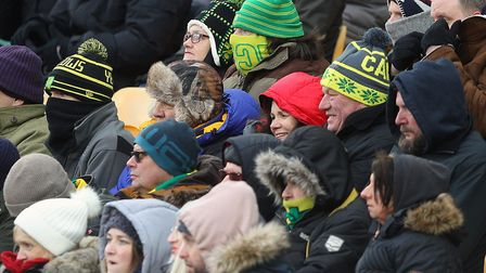 Despite an encouraging performance and result against Reading, most home Norwich City fans will have