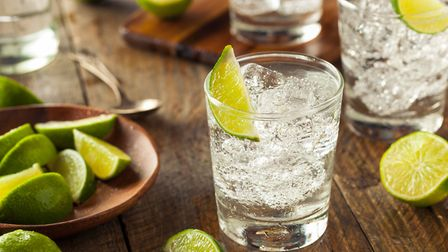 King's Lynn will host its first ever gin festival this weekend. Picture: Getty Images/iStockphoto