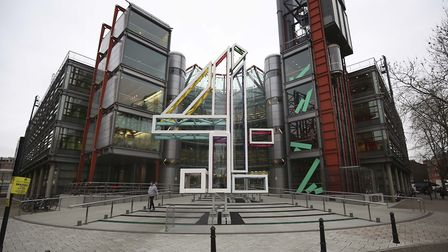 Channel 4 will move 300 staff out of London and establish a new national headquarters (Picture: Phil
