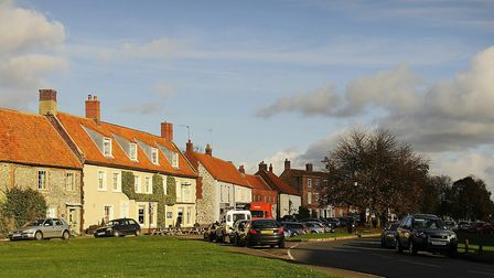 Areas in north Norfolk like Burnham Market saw the highest number of second homes, pushing up house