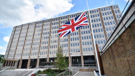 The winner of the Norfolk Youth Parliament elections will be announced at County Hall on Tuesday Mar
