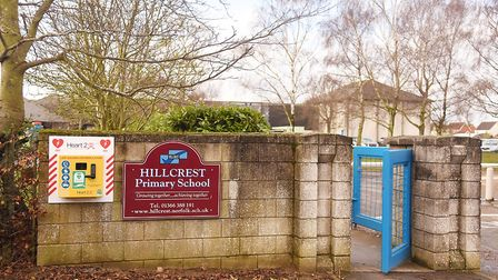 Hillcrest Primary School in Downham Market has been granted planning permission to expand the school