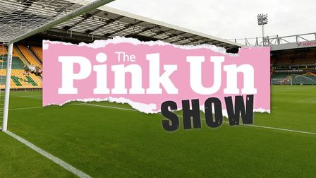 The Pink Un Show is LIVE every week with host Michael Bailey and guests taking your Norwich City com