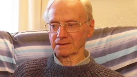 A post-mortem examination revealed Peter Wrighton died from multiple stab wounds. Picture: SUPPLIED