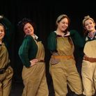 Lillies of the Land. Photo: Westacre Theatre