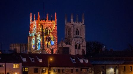 Kings Lynn will join millions across the world to celebrate Earth Hour when the town s light shows w