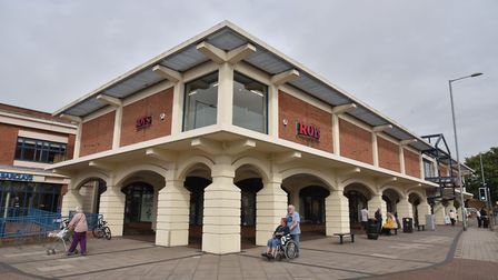 Roys of Wroxham has been given the go-ahead to expand its retail store in Hoveton.