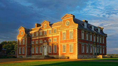 Raynham Hall: Historic house - and family home.