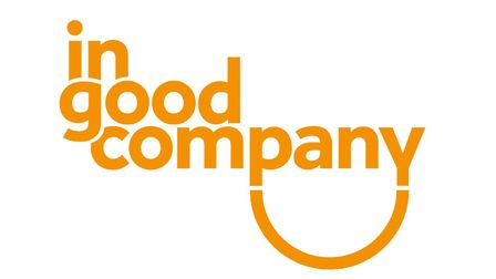 In Good Company logo. Picture: Norfolk County Council