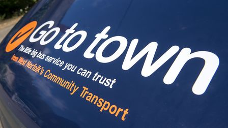 West Norfolk Community Transport will be taking over a number of Stagecoach routes from April. Pictu