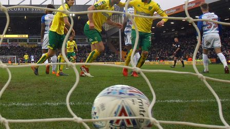 The Pink Un Norwich City Podcast has been covering all the Canaries issues for 10 years. Picture by