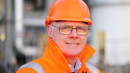 British Sugar's agriculture director Colm McKay. Picture: James Bass
