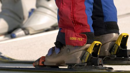 Qualifications in activities like skiing are currently recognised around the European Union. Picture