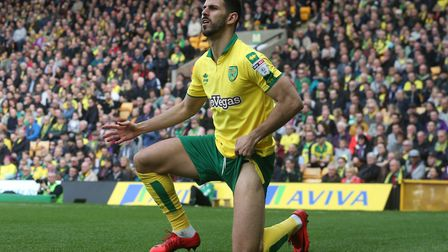 Nelson Oliveira hasn't hit the heights that many fans expected this season. Picture: Paul Chesterton