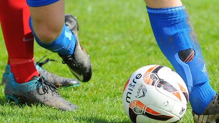 Riverside Rovers are back on top of the Premier Division. Picture: Archant