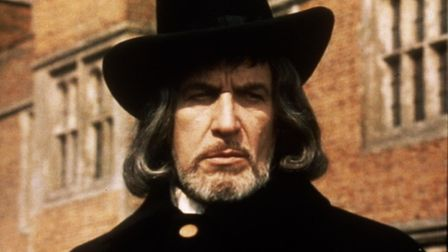 Vincent Price as Matthew Hopkins in The Witchfinder General. Photo: BFI