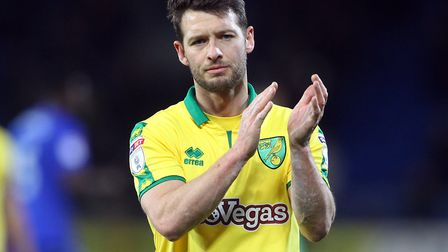Wes Hoolahan's contract at City expires this summer. Picture: Paul Chesterton/Focus Images
